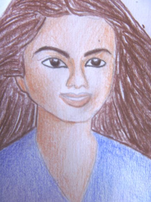 Minissha Lamba por saray